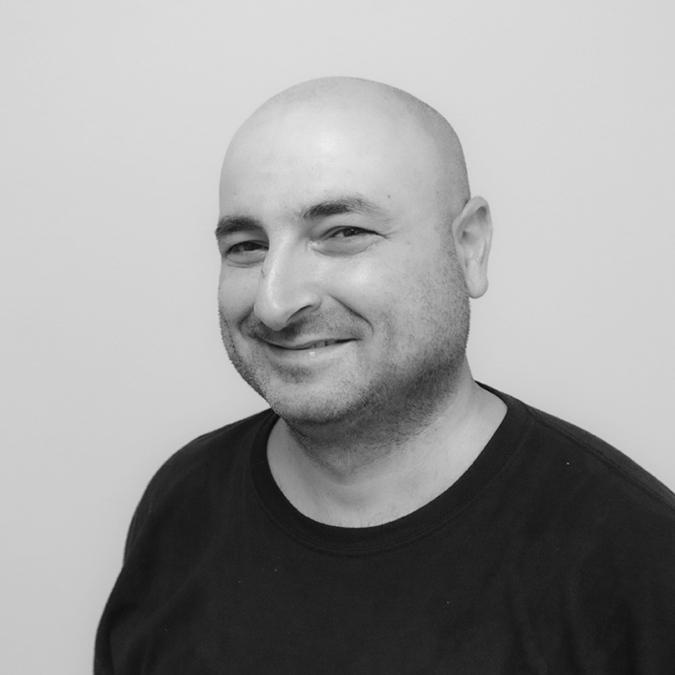 Carlo Tullo Headshot
